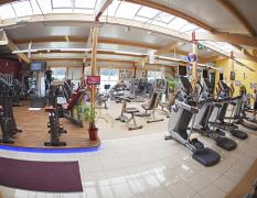 Fitness- & Gesundheitszentrum CENTRELAX