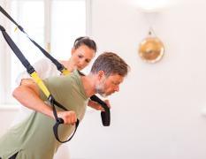Verena Sykora - Praxis für Therapie, Yoga & Training