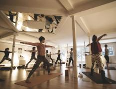 Yogalife by Nicki Vellick