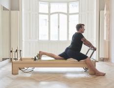 Pilates System Europe©