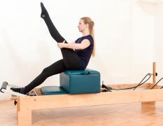 Barbara Mayr's Pilates Akademie Wien