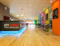 City Fitness Spittal